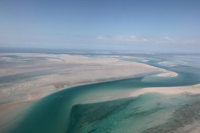 Islas donde perderse - Bazaruto y Quirimbas (Mozambique)