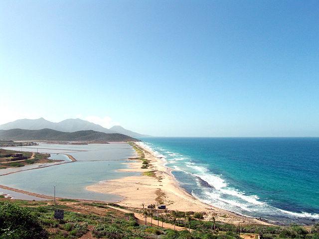 Islas donde perder - Isla Margarita
