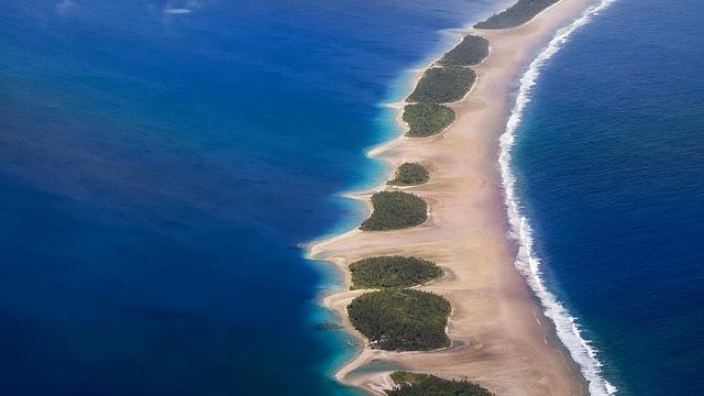 Islas donde perderse - Islas Marshall