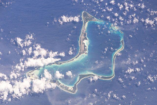 Islas donde perderse - Islas Mauricio
