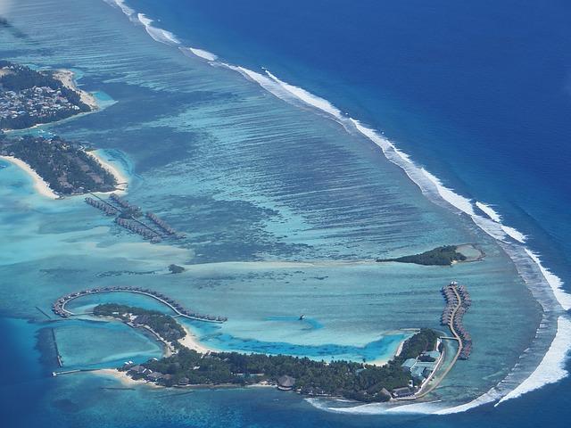 Islas donde perderse - Kuredu (Maldivas)