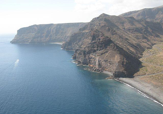 Islas donde perderse - La Gomera (Canarias)