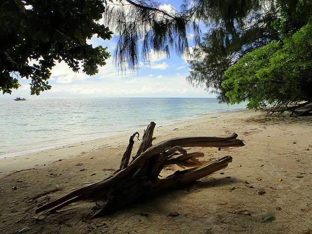 Islas donde perderse - Palau Islands