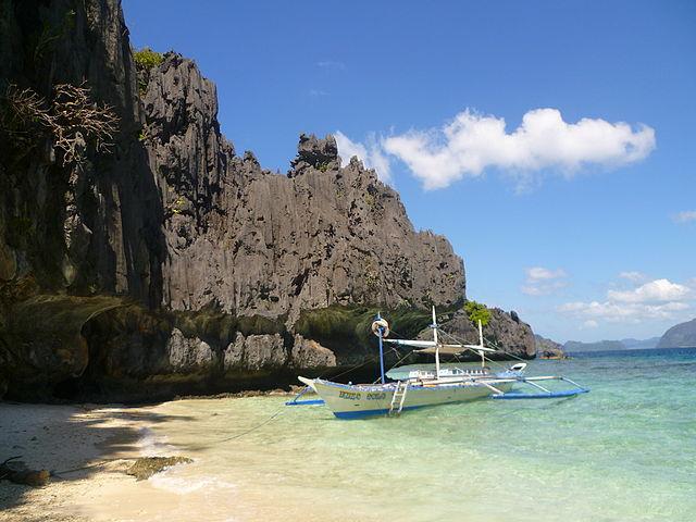Islas donde perderse - Palawan (Filipinas)