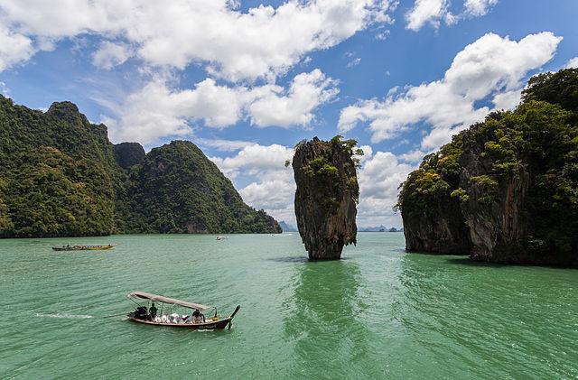 Islas donde perderse - Phuket