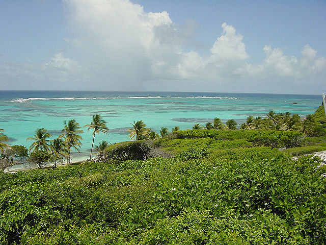 Islas donde perderse - Saint Vincent and the Grenadines