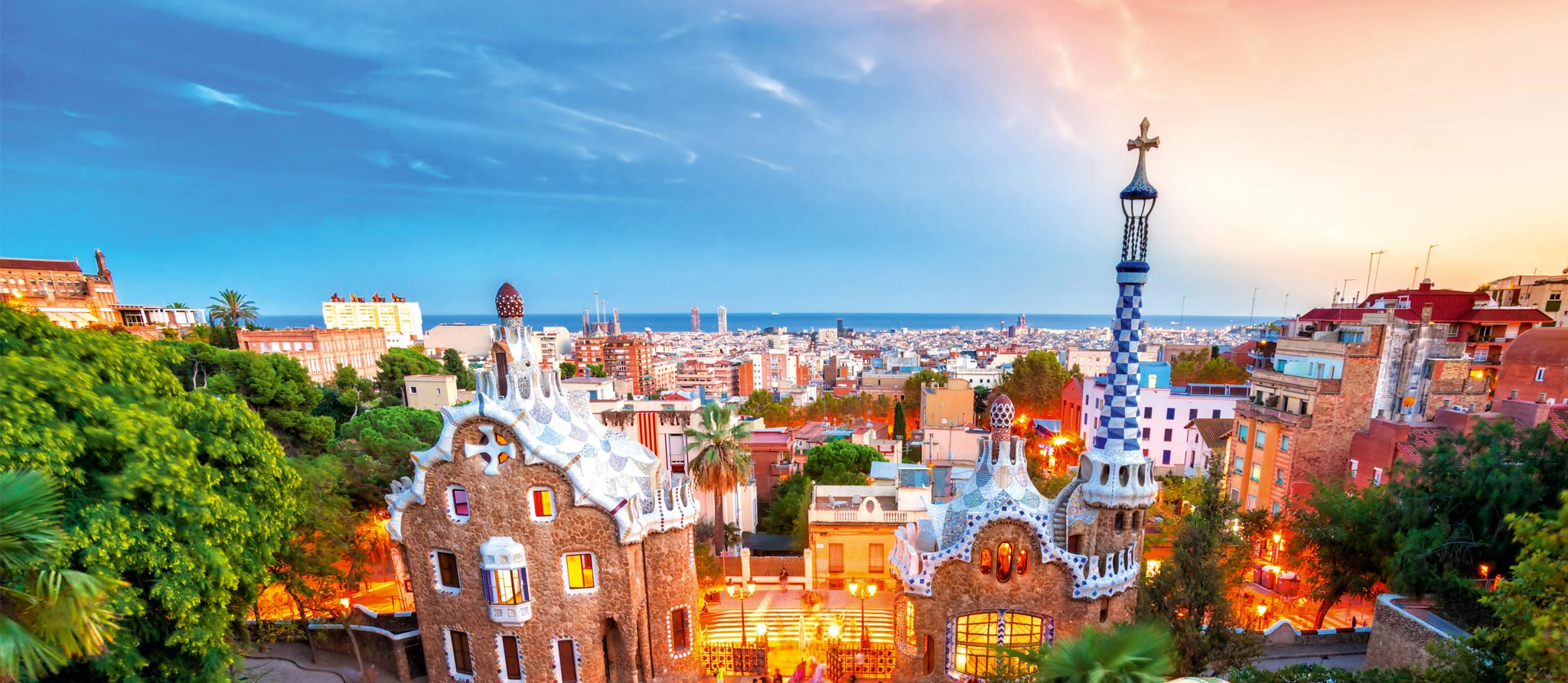 Spanish Courses in Barcelona for Adults | Sprachcaffe