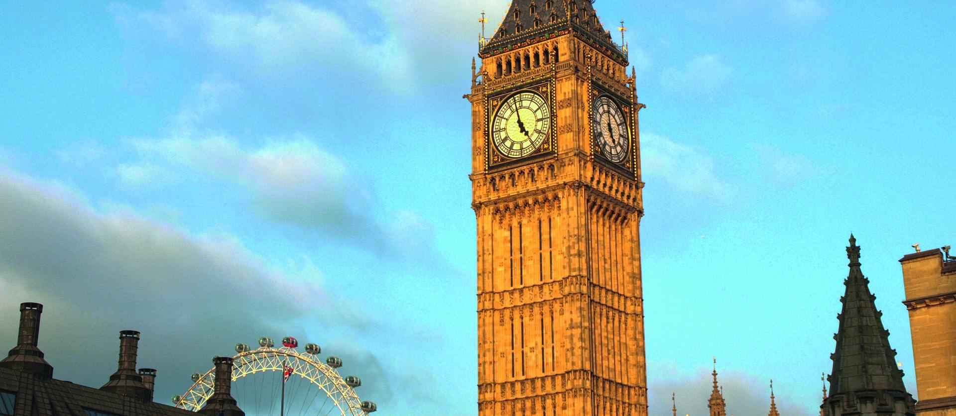 Transferts Disponibles à Londres Sprachcaffe
