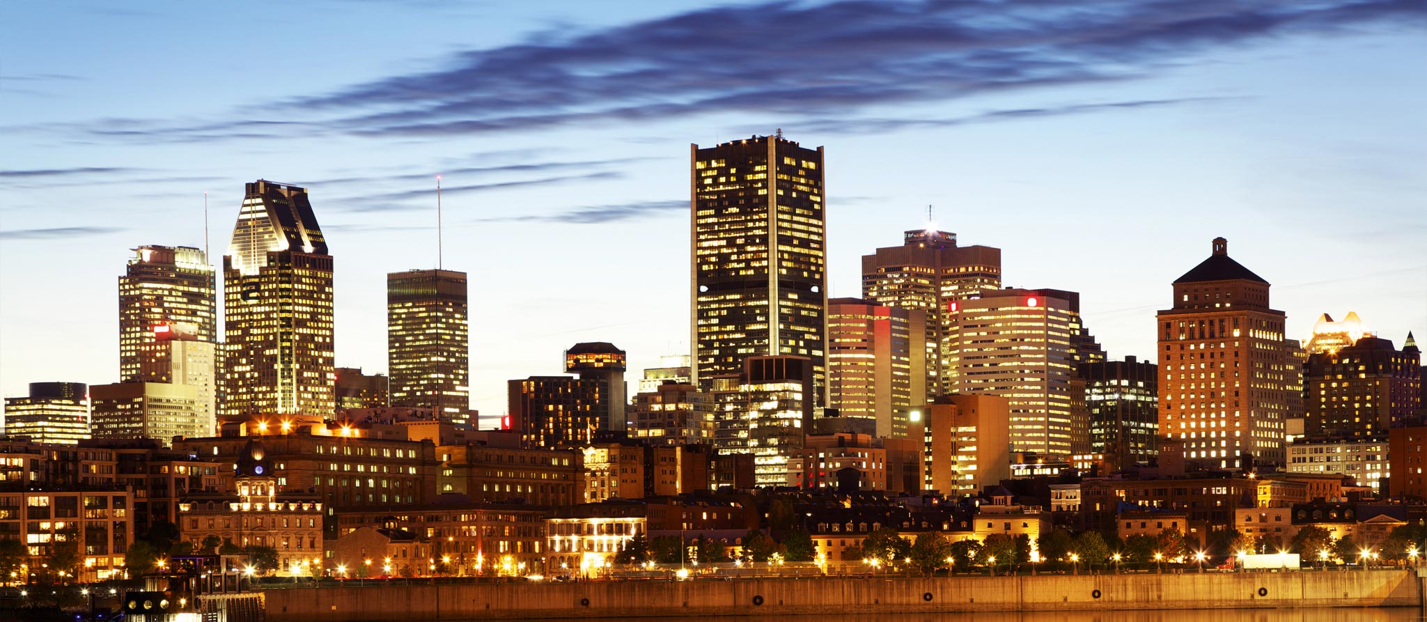 French Courses in Montreal for adults | Sprachcaffe